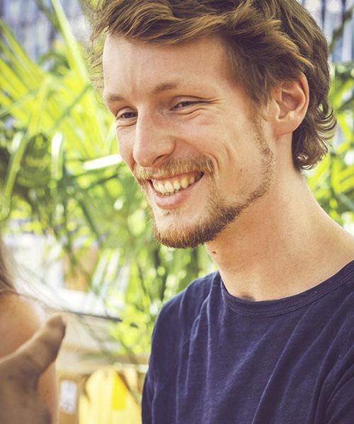 Alex Rauscher